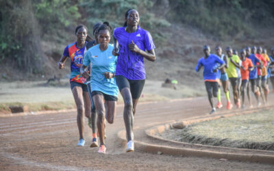 What we can learn from elite runners?