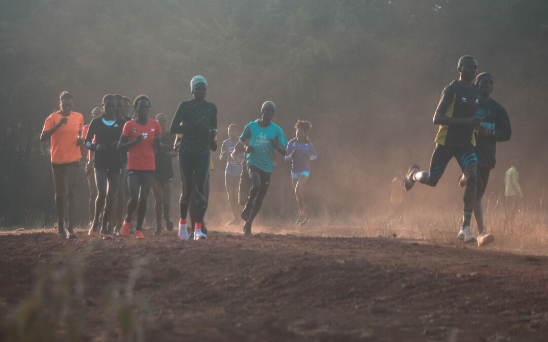 Kenyan Training – the Good, the Bad and the Missing