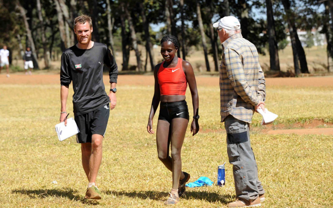 Assessing your performance as a runner: Why a self-centred approach is best