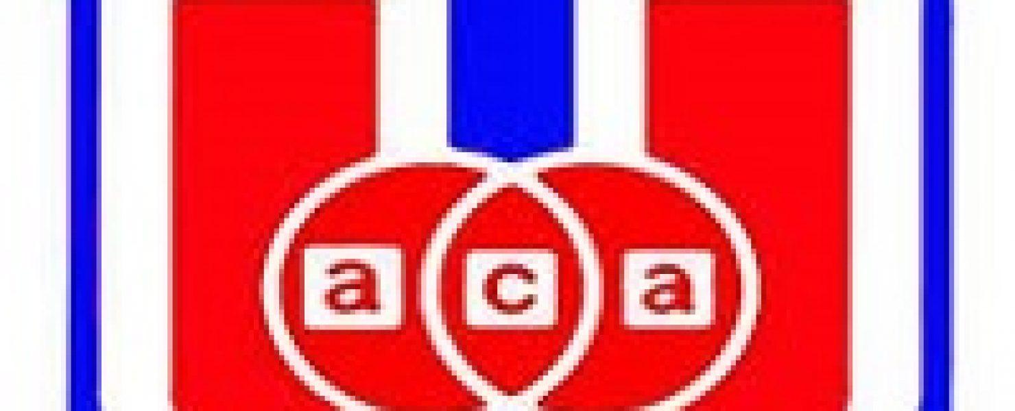 A.C. Anvaing – U8