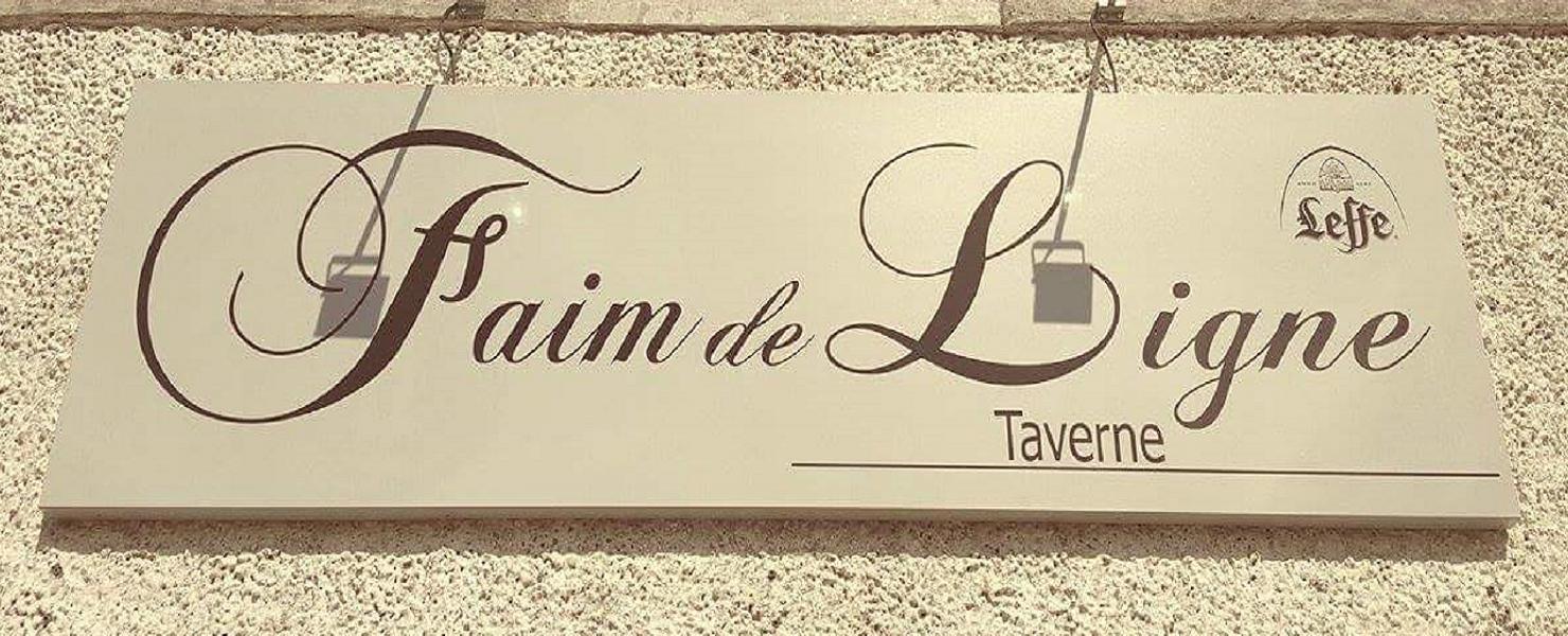 Taverne «Faim de ligne»