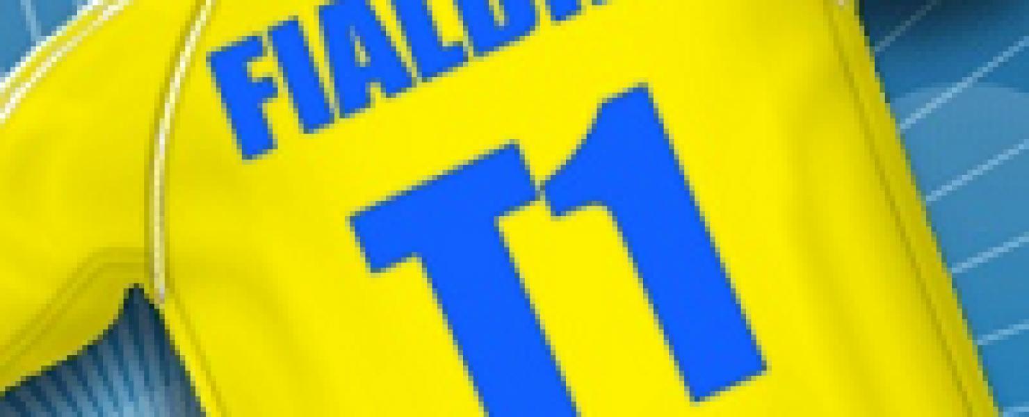 FIALDINI Dario