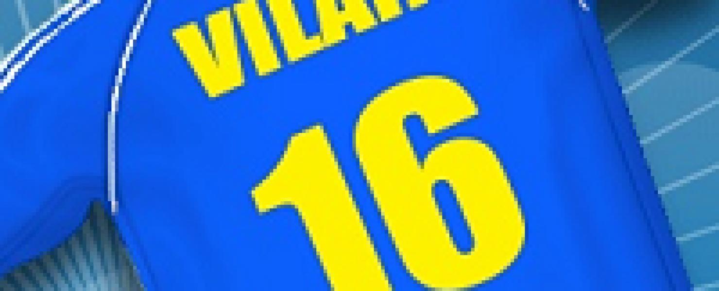VILAIN Adrien