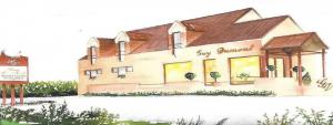 Boulangerie Dumont