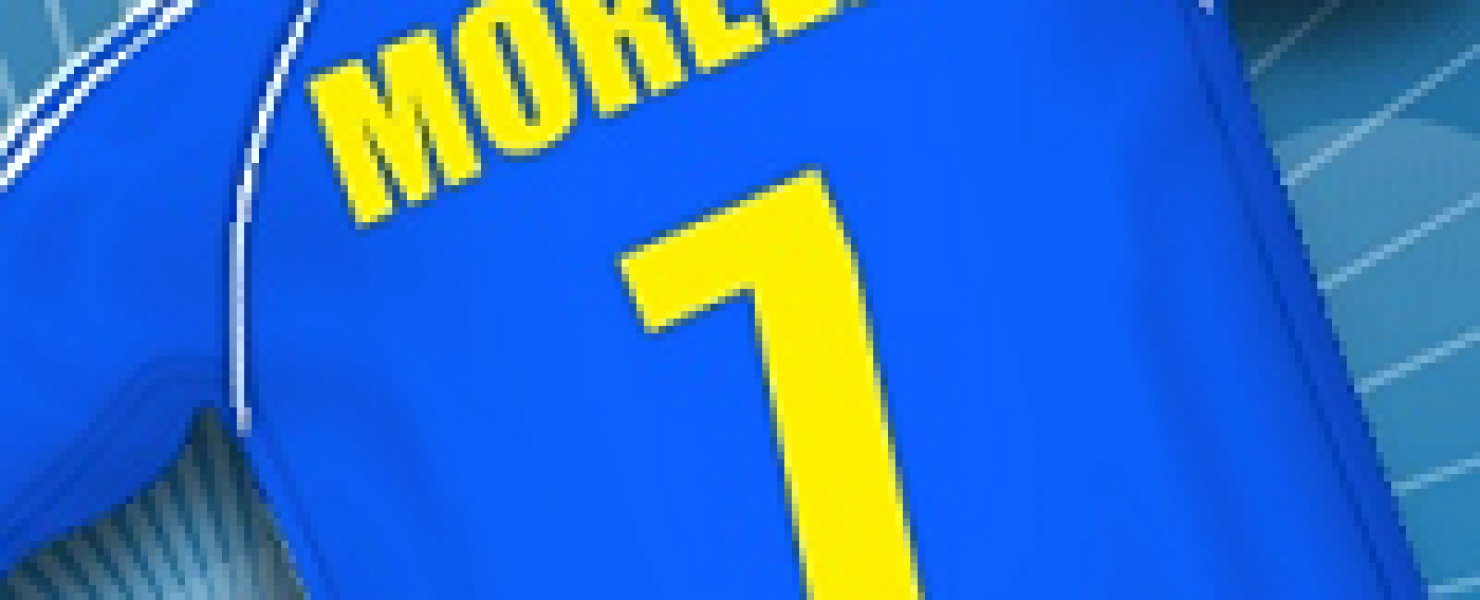 MOREELS Geoffrey