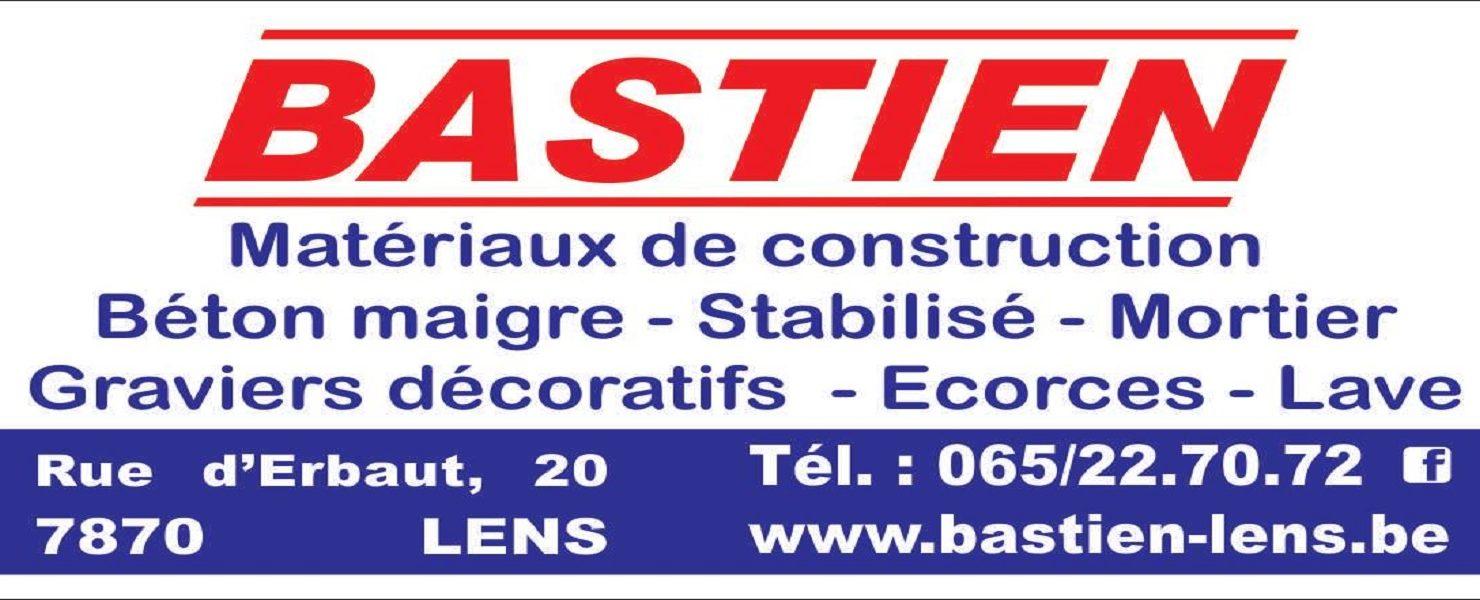 Matériaux de construction Bastien
