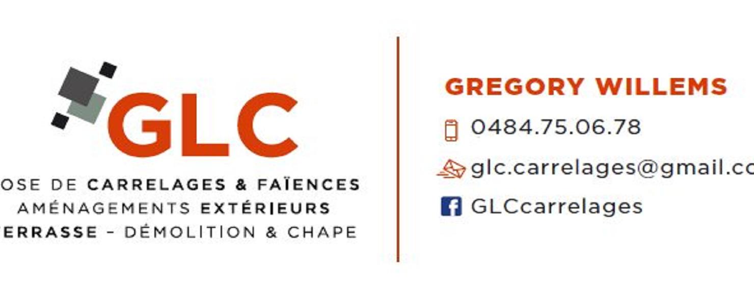 G.L.C. – Carrelages et Faïences