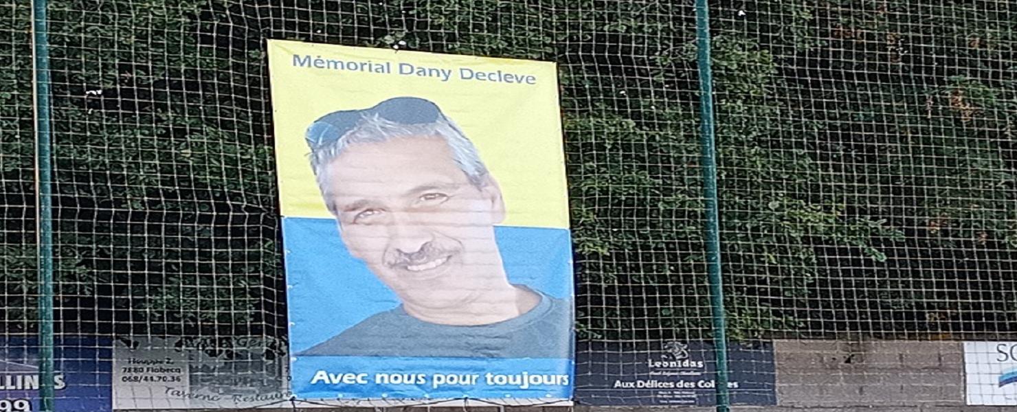 Memorial Dany Declève