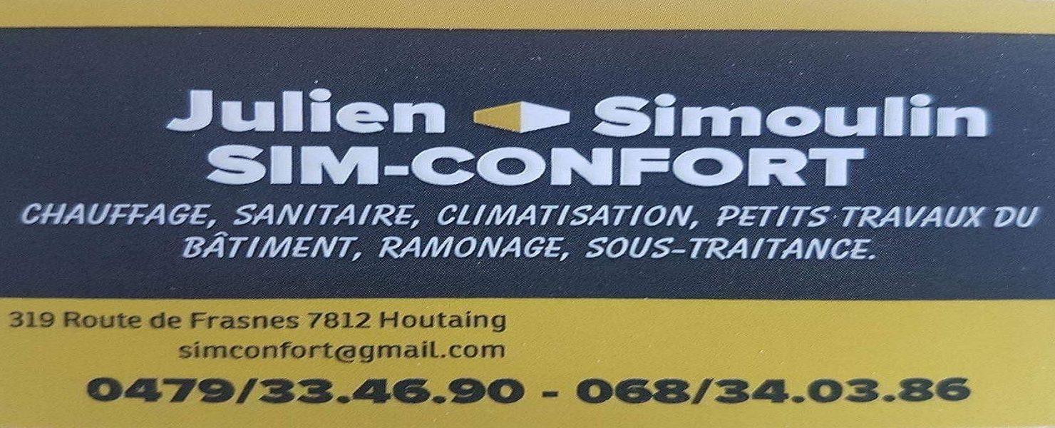Sim-confort