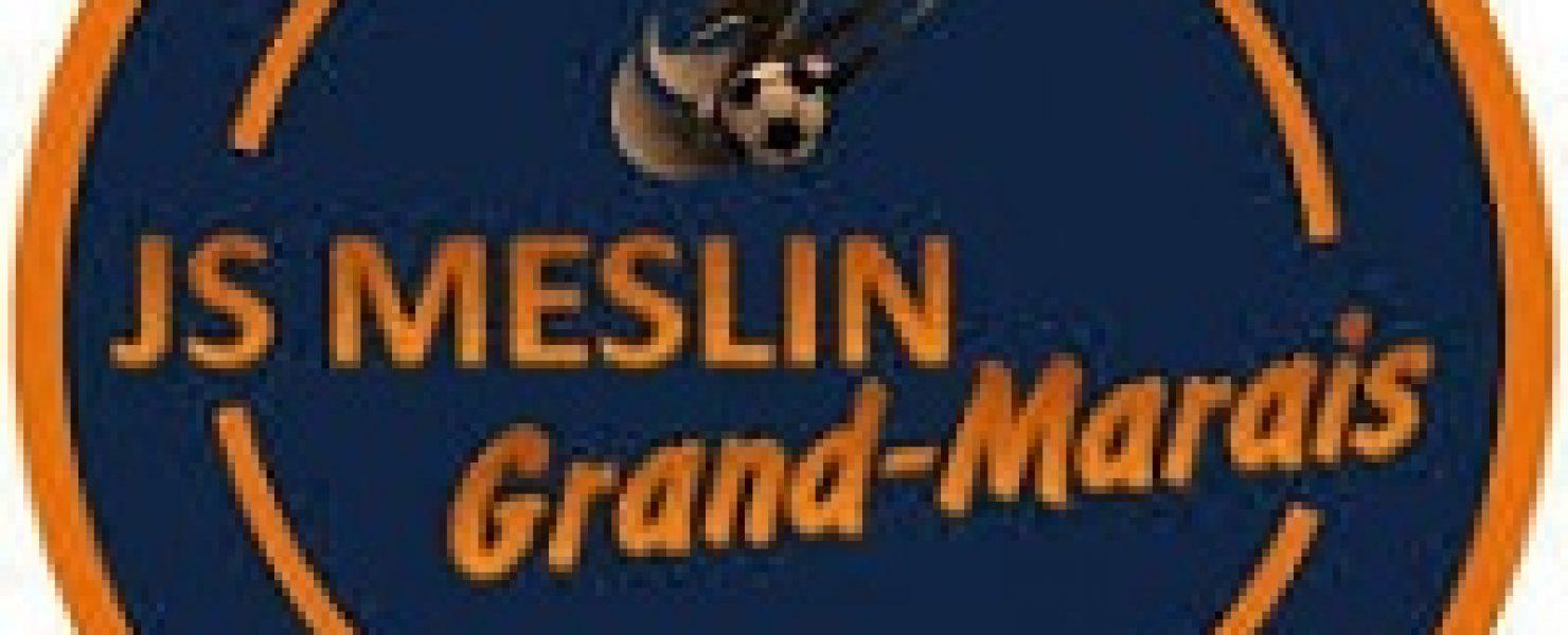 J.S. Meslin Grand-Marais – U19