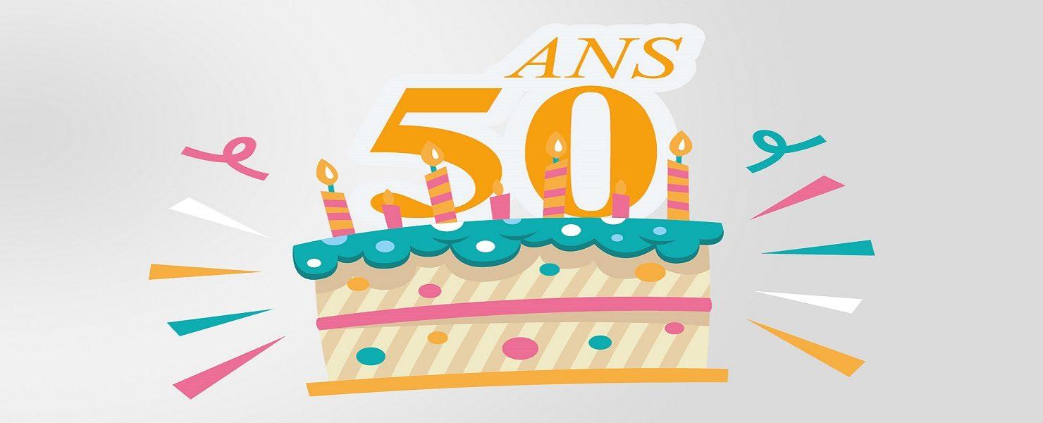 50 ans au service de la RUS Flobecq