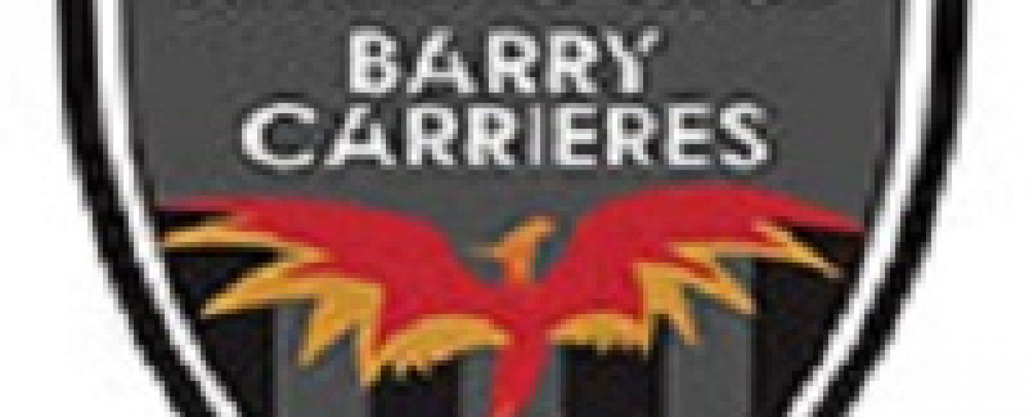 A.C. Barry Carrières – Rés B