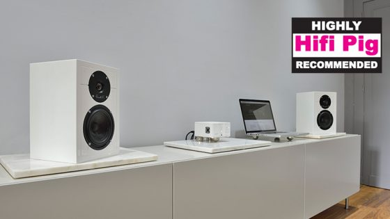 Russell K. Red 50 Review by HiFi Pig