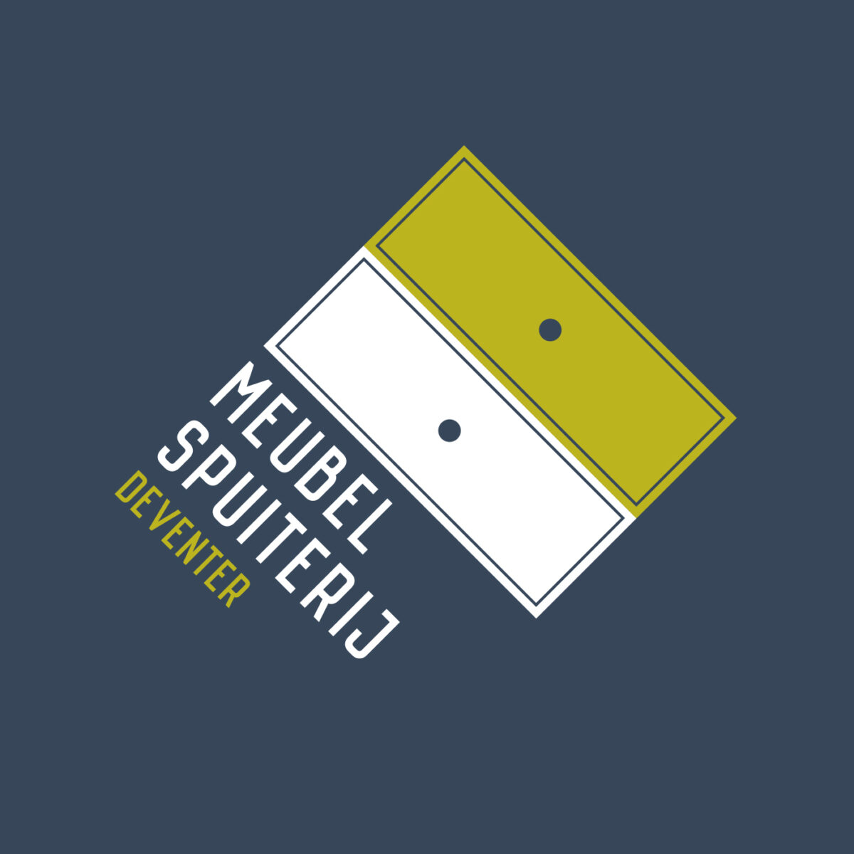 Logo Meubelspuiterij Deventer