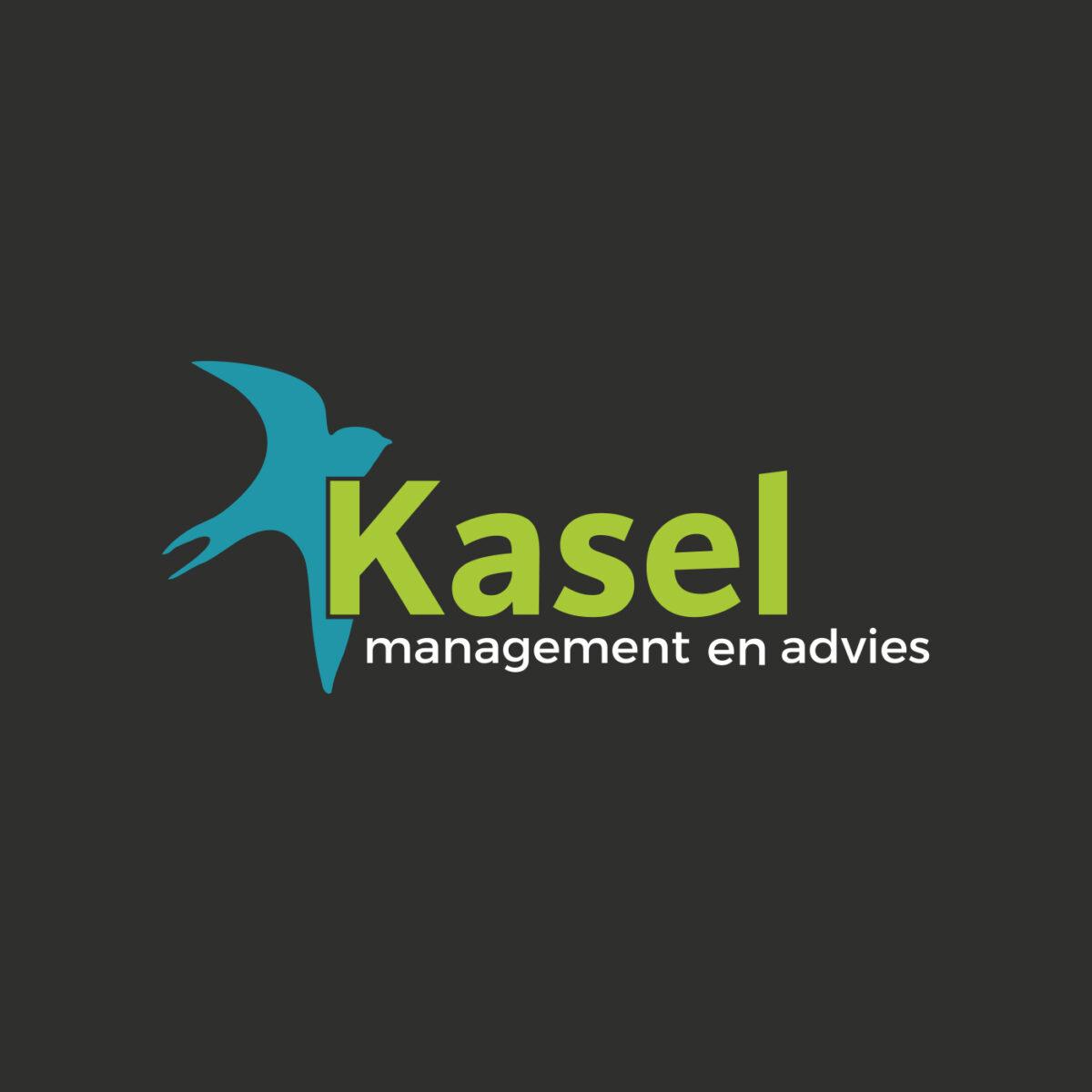 Logo Kasel management en advies