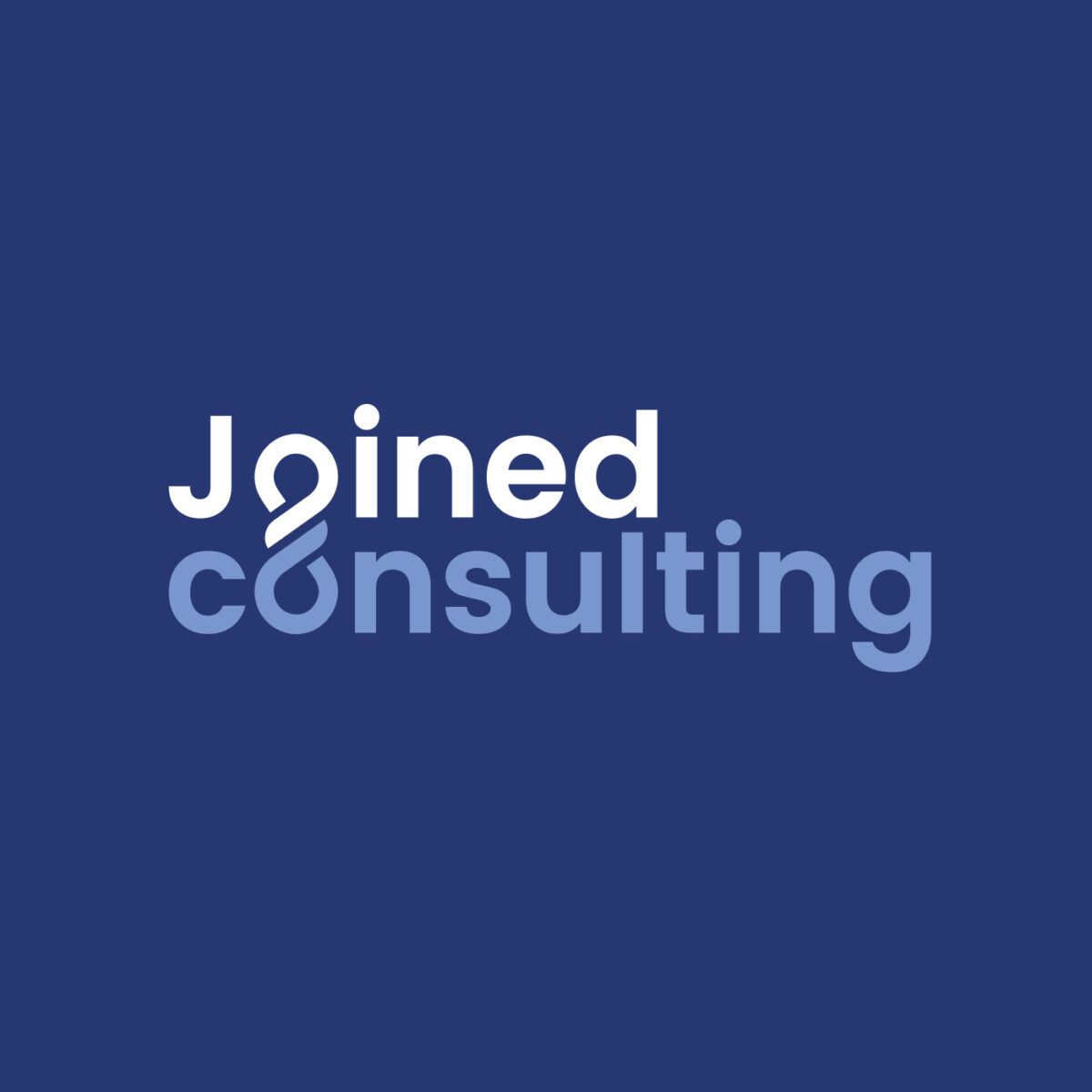 Logo Joined Consulting
