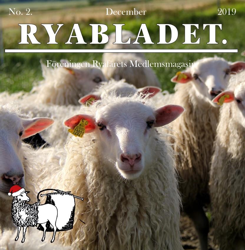 senaste Ryabladet