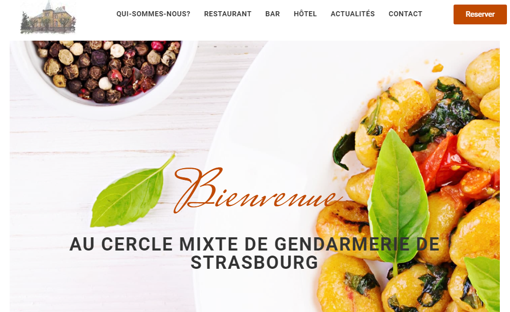 CMG Strabourg