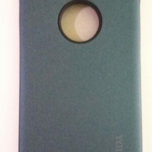 Capa Case Iphone – M8 Azul