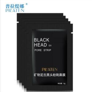 Mascara Preta Remove Cravo Espinhas Black Head