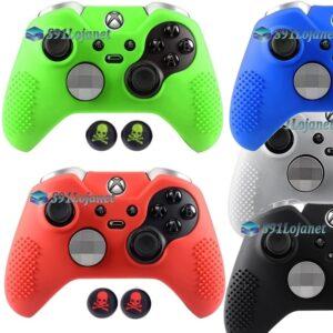 Xbox One Elite Capa Case Silicone