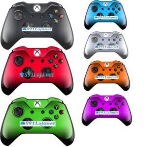 Xbox One Skin Adesivo Skin Pele Cores Controle original