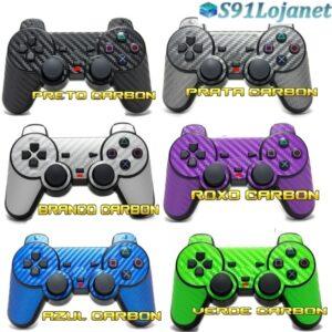 Skin Controle PS2