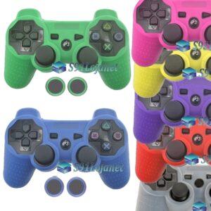 Playstation 3 Capa Case Silicone