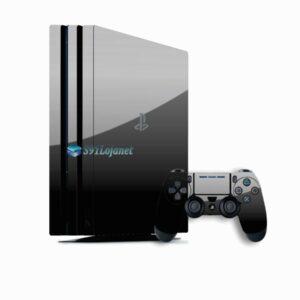 Skin PS4 Pro