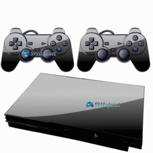 Skin Playstation 2 Slim