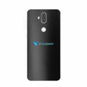 ASUS ZenFone 5 Selfie Pro Adesivo Skin FX Deep Black