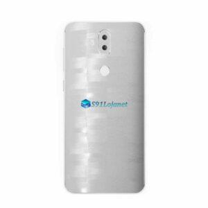 ASUS ZenFone 5 Selfie Pro Adesivo Skin FX Pixel Branco