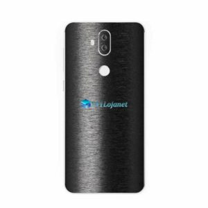 ASUS ZenFone 5 Selfie Pro Adesivo Skin FX Preto Escovado