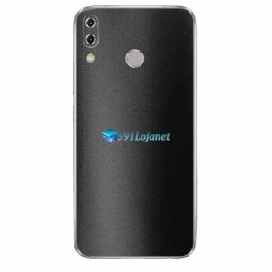ASUS ZenFone 5 Skin Adesivo FX Deep Black