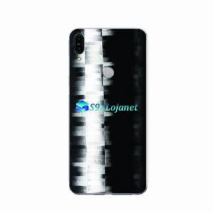 ASUS ZenFone Max (M1) Skin Adesivo FX Pixel Black