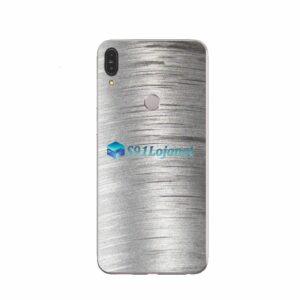 ASUS ZenFone Max (M1) Skin Adesivo Metal Escovado