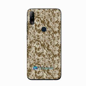 ASUS ZenFone Max Plus (M2) Skin Adesivo Camo Deserto