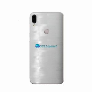ZenFone Max Pro (M1) Skin Adesivo FX Pixel Branco