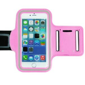 Armband Suporte Abraçadeira Braço Universal Rosa