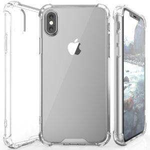 Capa Case Apple iPhone X Anti Shock Transparente Tpu