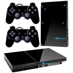 PS2 Slim V1 Skin