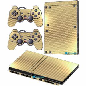 PS2 Slim V2 Skin