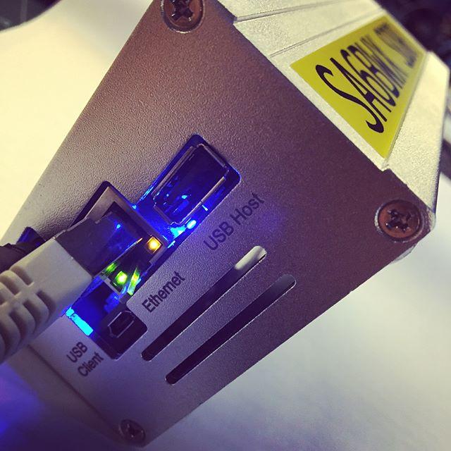 KiwiSdr got some Gpio work done. Antenna relay switching. #kiwisdr #antenna #relay #hamradio #hamradiouk #amateurfunk #electronics #sa6bwx #sdr #receiver #hf
