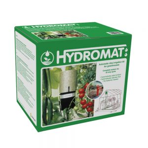 Hydromat drip irrigation system kit
