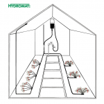 hydromat-installation