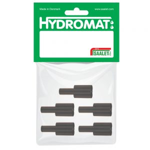 Y connectors for Hydromat drip irrigation