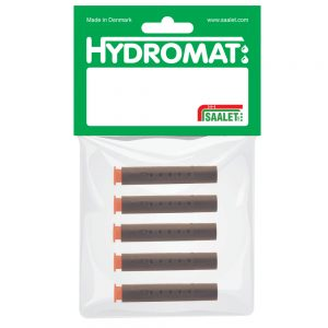 Drip distributors for Hydromat
