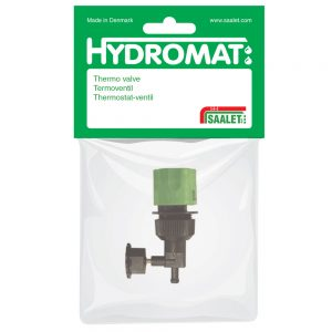 Thermo valve for Hydromat drip irrigation