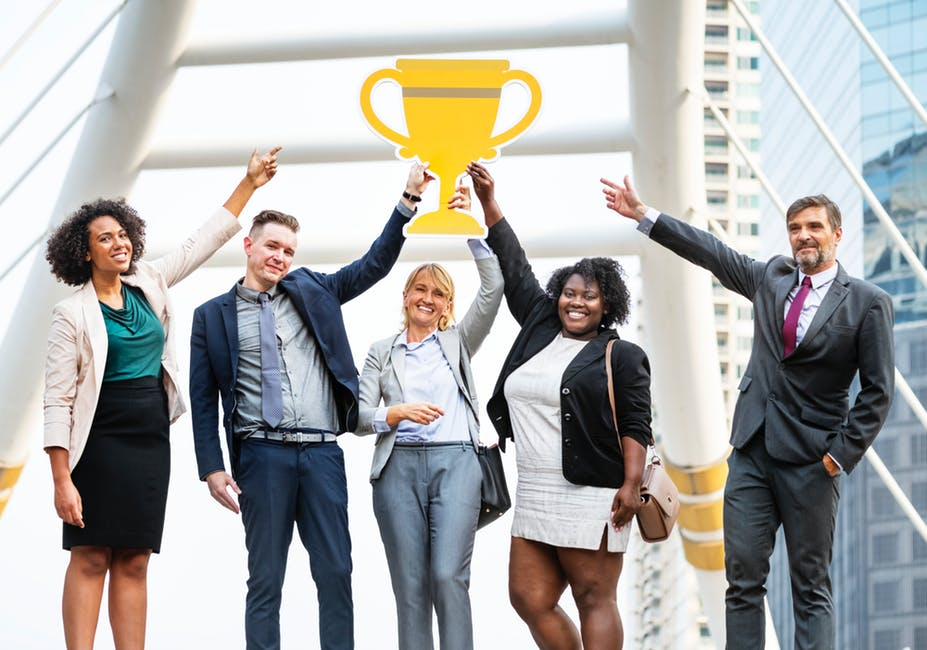 culture of recognition in the workplace
