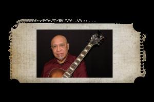 Anis Teterissa - Guitars
